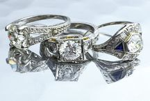 Estate Jewelry-Baltimore, Maryland