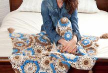 Crochet / by Lucia Visentin