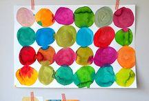 Art Box Ideas