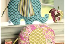DIY : Fabric toy