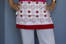 Kitchen fashion!
