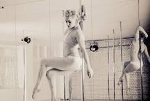 Pole Moves / Things I want to learn