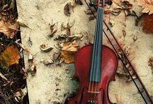 The Musician Inside...