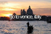 Totally Going Here / Gotta visit these places before I die! Or before global warming claims them...
