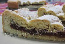 Torte, biscotti e golosità