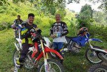 Motorbike tours Philippines