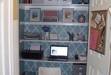 Organization / by Megan Luker
