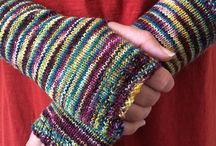 Knitting: Accessories