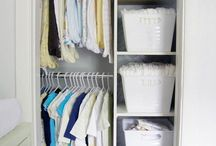 Baby room / Closet
