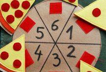 juegos matemáticas