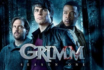 Grimm / by Jody Thomas