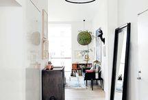 Hall - Home Decor