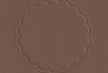 ☑ Embossing folders - QuickKutz / by ConnSue