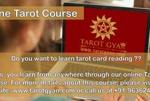 Online Tarot Reading Courses - TarotGyan