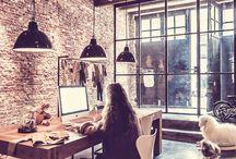office decor   escritório / ideias for decorating an office room   ideias de decoração para escritório.