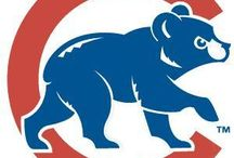 Cubbies / Baseball / by Clint Reed