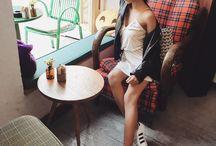 Ruslana Gee's style