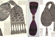 crinoline - accessories