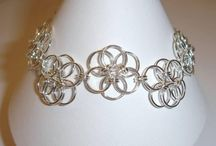 Chain Maille / by Melissa Kimbrell
