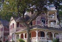 Architecture / Victorian