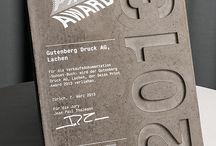 plaque design