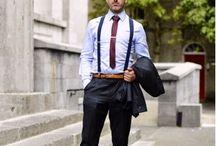 Workwear for Men