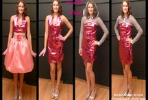 Pink Martini Formal Collection