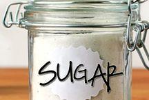 no more sugar