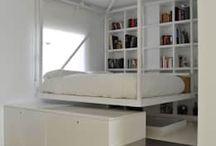 Kamar Tidur / Temukan berbagai desain kamar tidur kesukaan anda, dalam berbagai gaya pilihan: pedesaan, minimalis, mediteran, dsb.