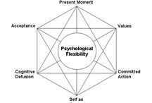 ACT / Acceptance and Commitment Therapy
