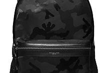 camo backpacks