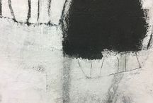 pintura abtracta