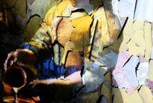JakubZdejszyArt-Destrukcja Obrazu / The destruction of the image / Destrukcja Obrazu / The destruction of the image