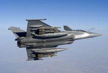 Dassault Aviation Rafale / Dassault Aviation Rafale