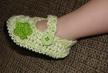 Crochet / by Carolyn Swann