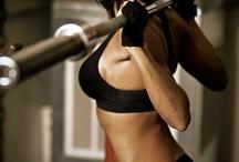 Photo Shoot : Gym in door