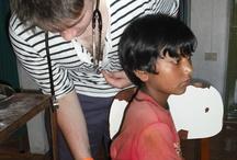Medical volunteering in Nepal