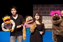 Acting and Creativity Academy