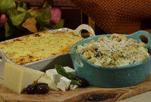 Greek Specialties