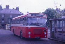 North Western Road Car Buses./ Selnec Cheshire/Selnec Southern.