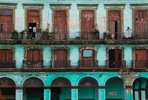 Cuba / Inspiration about Havana and Cuba / by João Almeida