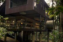 Roatan House ideas