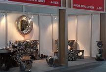 Ud. cipta raya metal jaguar metal artwork bali ariesciptacipta