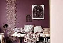 Bohemian style / deco, clothings