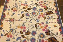 Batik, tenun ikat, fabulous fabrics