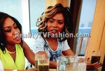 """Best of """"Survivor's Remorse"""" Fashion / Find out where the #SurvivorsRemorse costume designer shops and who designs the casts' clothes at http://realitytvfashion.com / by Reality TV Fashion"""