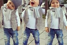 kinderen outfits