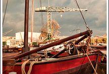 Canalboating