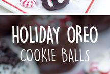 Hosting the Holidays / Make the holidays stress free with these delicious recipes and hosting ideas!
