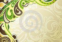 DESIGN GREEN CURVE